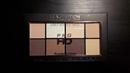 MakeUp Revolution HD Pro Powder Kontúr Paletta