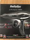 BaByliss Le Pro Express 6614E Hajszárító