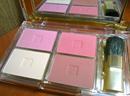 Estée Lauder Deluxe All-Over Face Compact - új