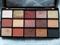 MakeUp Revolution Re-Loaded Velvet Rose paletta