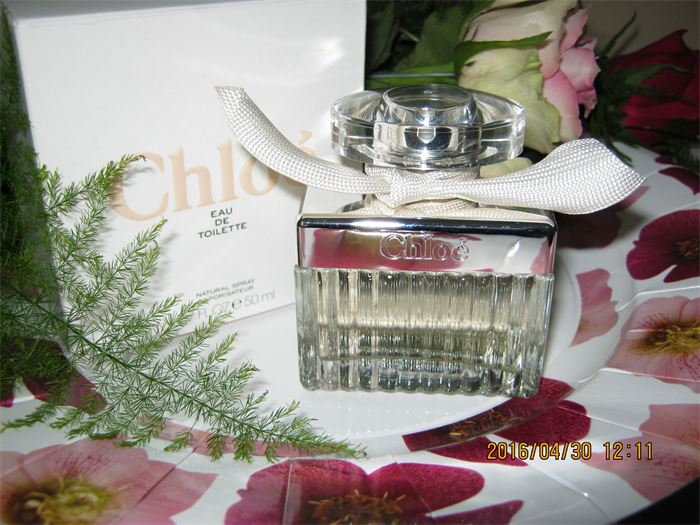 Chloé EDT/ Csere is