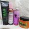 Göndör haj termék csomag
