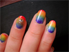 Rainbow Disaster