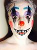 White Clowns