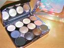 Becca Cosmetics Pearl Glow Shimmering Eye Palette