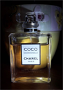Chanel Coco Mademoiselle Intense fújós