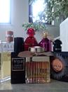 Chloé-Absolu és egyebek 10 ml-s parfümszóróban