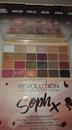 MakeUp Revolution Soph Eyeshadow Palette