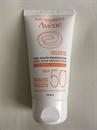 Avène Fényvédő Krém Spf 50 Mineral Érzékeny, Intoleráns Bőrre