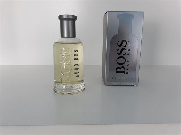 42a24e8cf1 Eladó  HUGO BOSS Boss Bottled EDT 100ml   eredeti