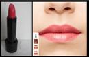 Shiseido Rouge Rouge ápoló ajakrúzs RD310 Burning Up árnyalatban