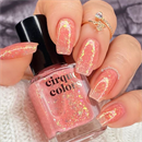 Cirque Colors Nail Polish/Pink lemonade
