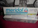 Meridol fogkrém ~ 900Ft