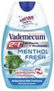 2 termék -> -10% Vademecum 2in1 Fogkrém