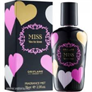 Oriflame Miss Yes To Love Illatpermet