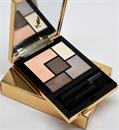 Yves Saint Laurent Couture Palette 4 SAHARIENNE