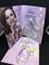 Avon Eve Alluring EDP Parfüm bliszteres parfümminta 🎁 AJÁNDÉK minta 🎁