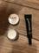 IsaDora Eye Primer+nyx eyeshadow base