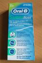 Oral-B Super Floss Fogselyem