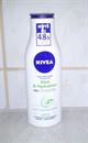 700 Ft Nivea Aloe & Hydration Testápoló Tej