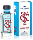 Tom Tailor College Sport Man parfüm eladó