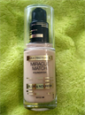 Max Factor Miracle Match Foundation