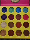 7000 Ft Juvia's Place The Masquerade Eyeshadow Palette