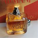 Giorgio Armani In Love With You EDP fújós 5/10 ml