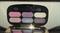 Dior 6 színű Szemhéjpúder Paletta