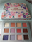9500,-Ft postával : Nabla Soul Blooming Eyeshadow Palette