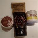 Eveline Kávé Mélyen Tápláló Testbalzsam + Ajándék
