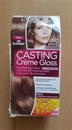 L'Oreal Casting Creme Gloss Hajfesték 780 Vaníliás Mokka hajszínező