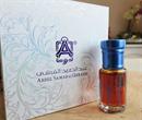 Abdul Samad Al Qurashi Red Saffron parfüm olaj 6 ml