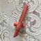 500 Ft - Astor Soft Sensation Lipcolor Butter Matte - Pink sand