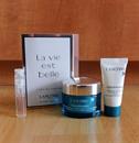 Mini Lancome Visionnaire csomag