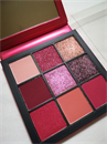 Huda Beauty Ruby Obsessions Palette