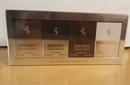 Ferrari parfüm szett ÚJ, 5.000,-Ft