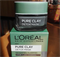 L'Oreal Paris Pure-Clay Mask Detox & Brighten Treatment Mask