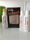 Paul Mitchell Color Care Sampon+Kondícionáló balzsam+UV védelem spray