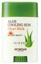 Skinfood Aloe Cooling Sun Clear Stick SPF 50 PA+++