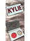 3500Ft - Kylie Eyeshadow Duo Valentine's Day Collection Sweet Heart