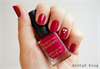 Max Factor Glossfinity - 155 Burgundy Crush