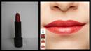 Shiseido Rouge Rouge ápoló ajakrúzs RD502 Real Ruby árnyalatban