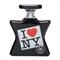 Bond No. 9 I Love New York For All Unisex luxusparfüm minták és fújósok. 5ml = 2800 Ft, 10ml = 5200 Ft