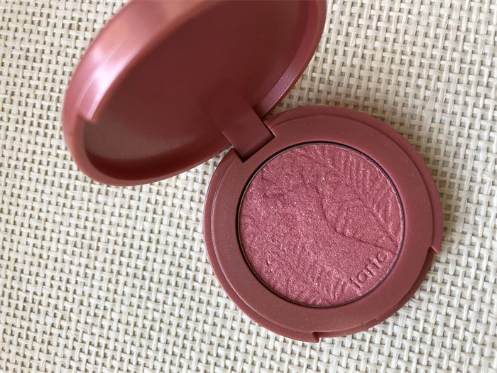 "Tarte Amazonian Clay 12-Hour Blush ""Splendor"""