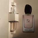 Giorgio Armani 🖤 Si EDP új 1,2 ml gyári minta