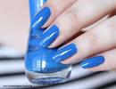 Essence The Gel So blue so true