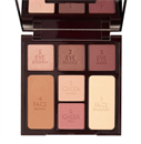 INSTANTL LOOK IN A PALETTE  GORGEOUS, GLOWING BEAUTY