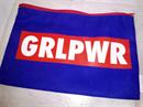 Pixibag GRLPWR neszeszer
