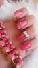 Rózsaszín mánia :)